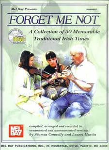 Forget Me Not  - Seamus Connolly & Laurel Martin