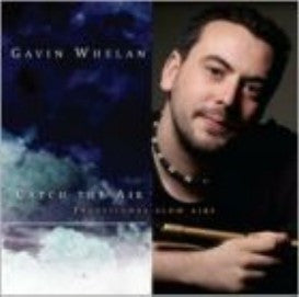 Catch The Air - Gavin Whelan