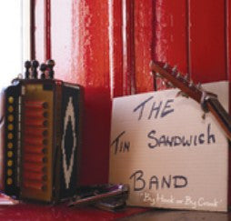 By Hook Or By Crook - Tin Sandwich Band