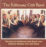The Kilfenora Ceili Band - Kilfenora Ceili Band