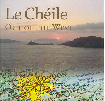 Out Of The West - Le Cheile