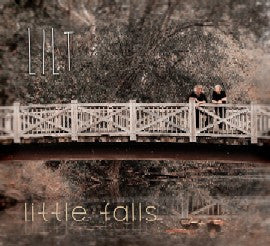 Little Falls - Lilt is Tina Eck & Keith Carr