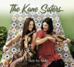 Side By Side - The Kane Sisters