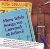 More Irish Songs We Learned At School - John Spillane