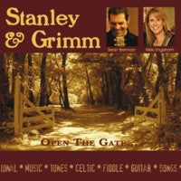 Open The Gate - Stanley & Grimm