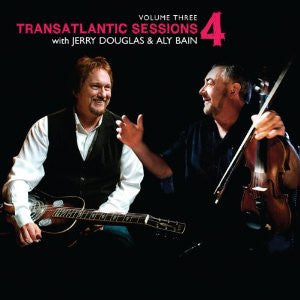 Transatlantic Sessions Series 2: Vol ONE