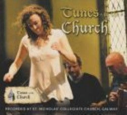 Tunes in the Church - Various