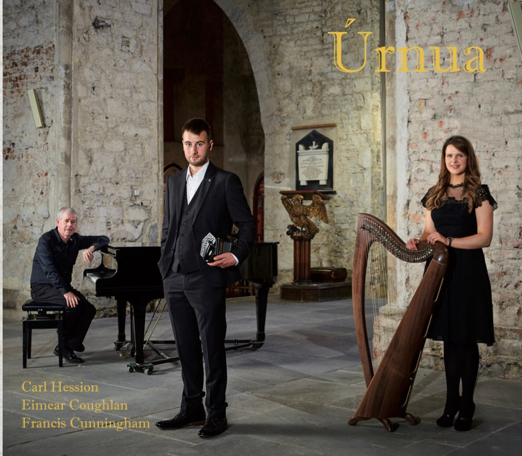 Úrnua - Carl Hession, Francis Cunningham and Eimear Coughlan