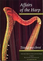 Affairs of the Harp ( Book) - Kathleen Loughnane