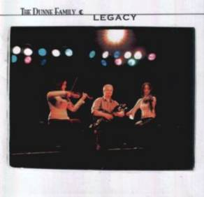 Legacy - The Dunne Family