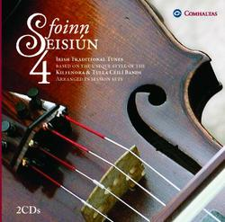 Foinn Seisiun 4 - 2CD set only (no book)