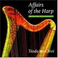 Affairs of the Harp - Kathleen Loughnane