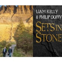 SETS IN STONE - LIAM KELLY & PHILIP DUFFY