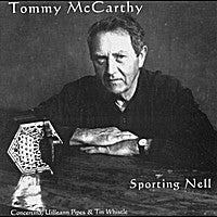 Sporting Nell - Tommy McCarthy