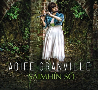 Saimhin So - Aoife Granville