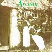 Many Happy Returns - Arcady