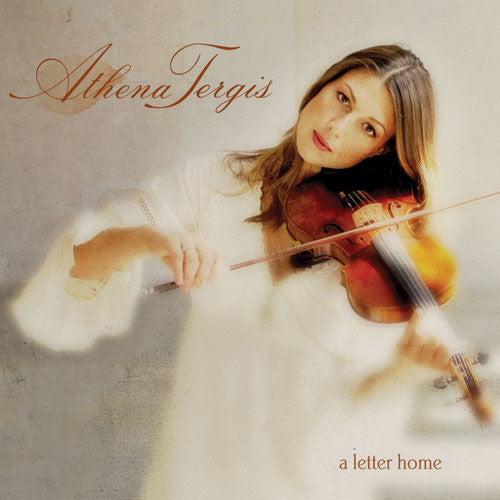 A Letter Home - Athena Tergis