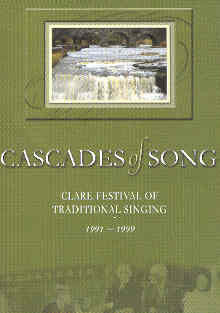 Cascades of Song - Various