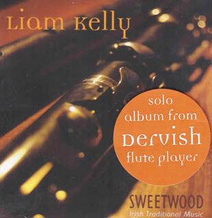 Sweetwood - Liam Kelly