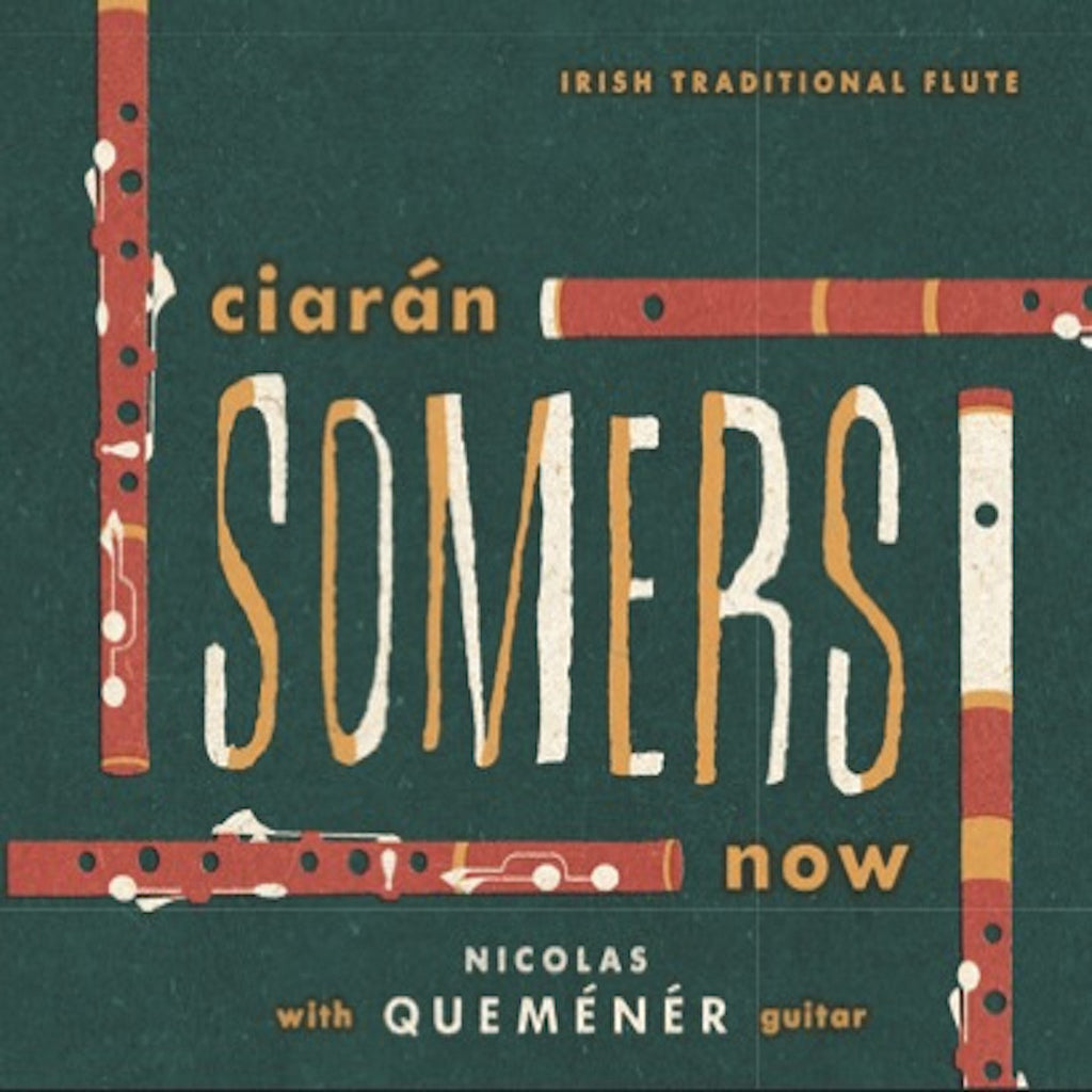 Now - Ciaran Somers