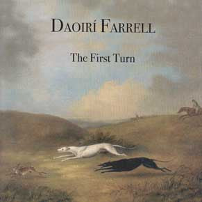 The First Turn - Daoiri Farrell