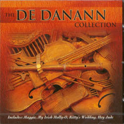 Collection - De Danann