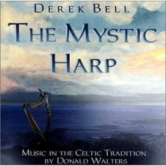 The Mystic Harp - Derek Bell