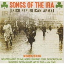 Songs of The IRA - Dominic Behan