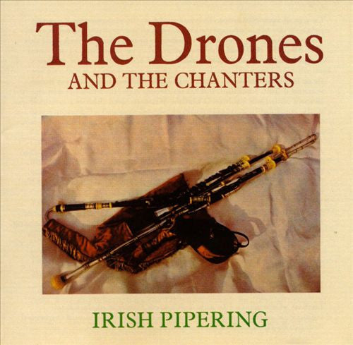 Drones and The Chanters Vol 1 - Various
