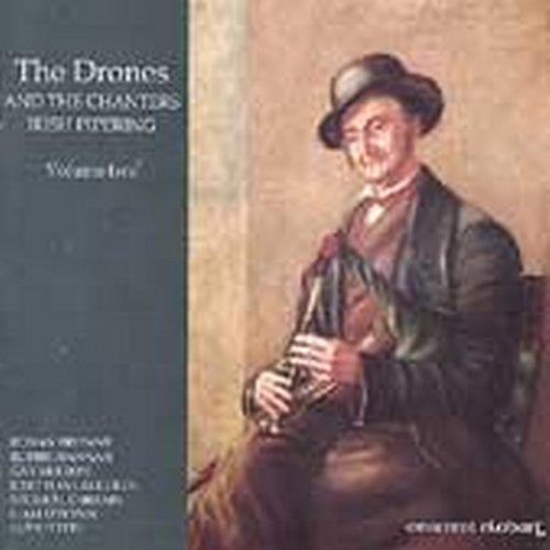 Drones and Chanters volume 2