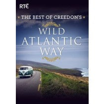 Wild Atlantic Way DVD - The Best of Creedon's