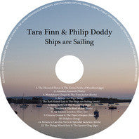 Ships are Sailing - Tara Finn & Philip Doddy