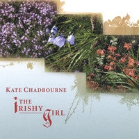 The Irishy Girl-Kate Chadbourne