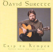 Trip To Kemper - David Surette
