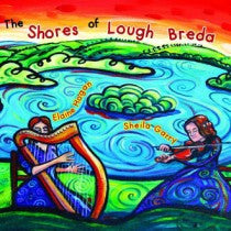 The Shores of Lough Breda - Elaine Hogan & Sheila Garry