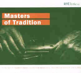 Masters Of Tradition - Various Artists