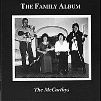 The Family Album - The McCarthys