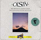 Traditional Irish songs & ballads & instrumentals - Oisin - cassette