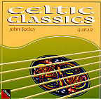 Celtic Classics - John Feeley - CD