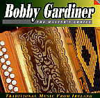 The Master's Choice - Bobby Gardiner - cassette