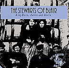 The Stewarts of Blair - Alex & Belle & Cathie & Sheila - cassette