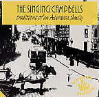 The Singing Campbells - Traditions of an Aberdeen family - CD