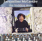 The Hidden Note - Jacqueline McCarthy