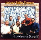 Leitrim's Hidden Treasure - The McNamara family - cassette