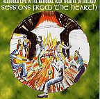 Sessions From the Hearth - Sean Garvey - CD