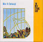 The New Strung Harp - Maire Ni Chathasaigh - CD