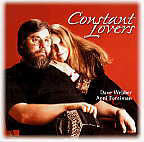 Constant Lovers - Dave Webber and Anni Fentiman - CD