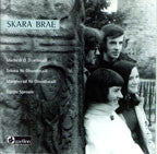 Skara Brae - Micheal, Triona and Mairead O Donnell - CD