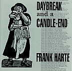 Daybreak and a Candle End  -  Frank Harte