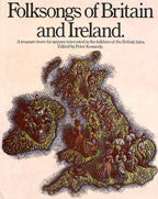 Folk Songs of Britain and Ireland